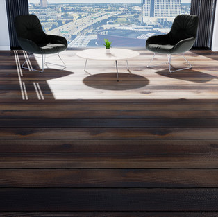 Planks Wide Rustic