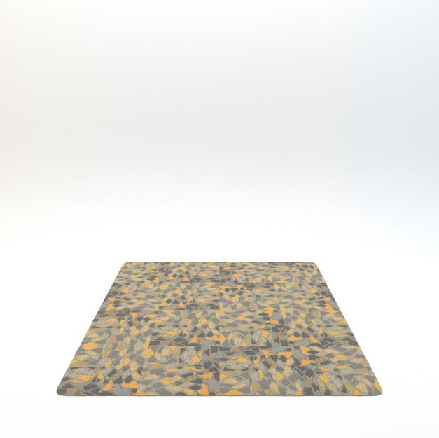 Interface Stone Tile