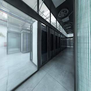 Server Warehouse 05