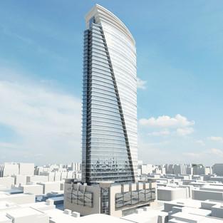 Skyscraper 10