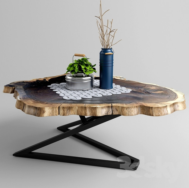 Table Stump