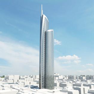 Skyscraper 35