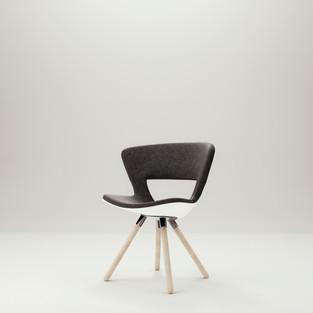 Fredericia Chair