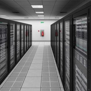 Data Center 01
