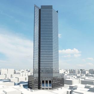 Skyscraper 05