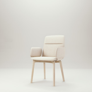 Modica Arm Chair