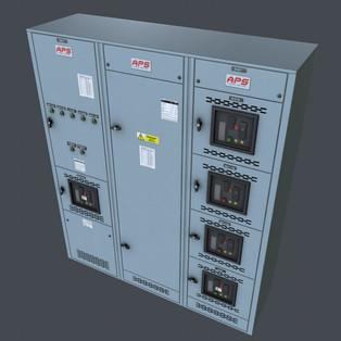 Power Supply 02