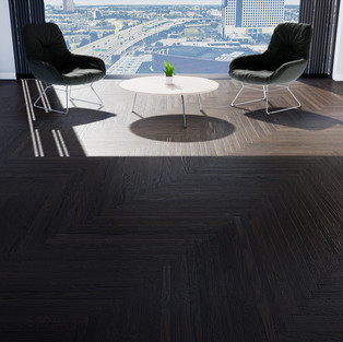 Parquet Wenge - Single Herringbone