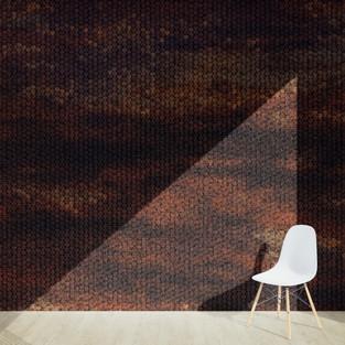 Pixel Sticks - Red Oak Coffee