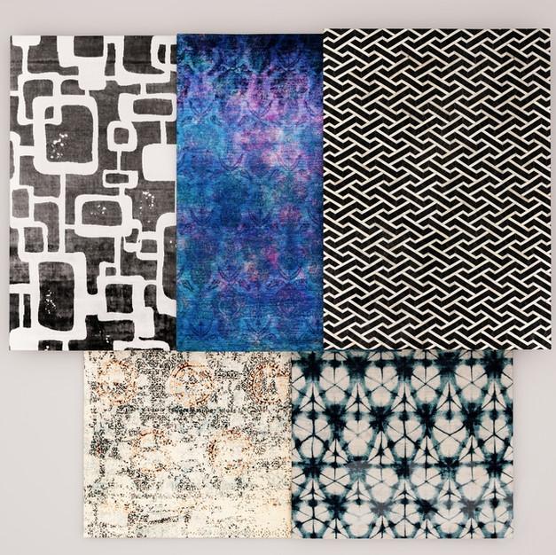 Carpet Set 41