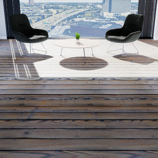 Planks African Mesquite