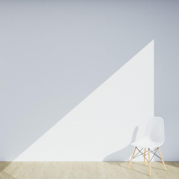 Braided Wallpaper - White