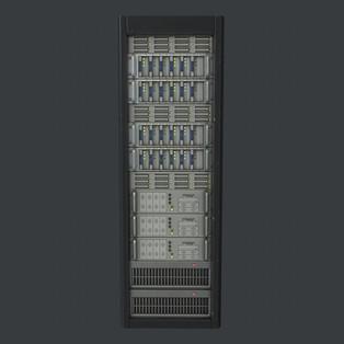 Computer Server 01