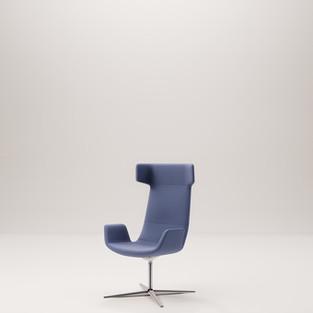 Flexi Lounge Chair