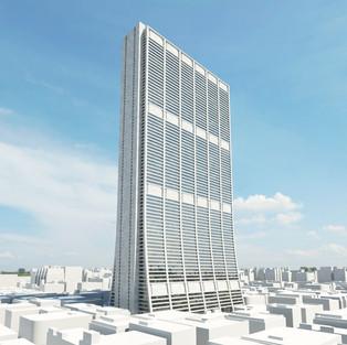 Skyscraper 26