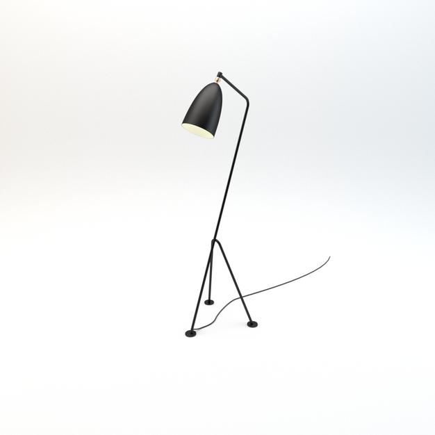 Gubi Floor Lamp