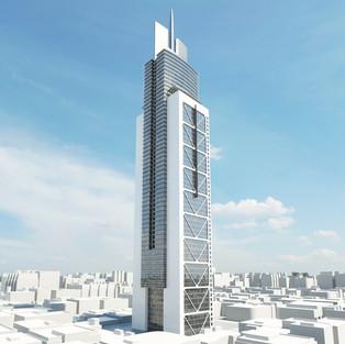 Skyscraper 32