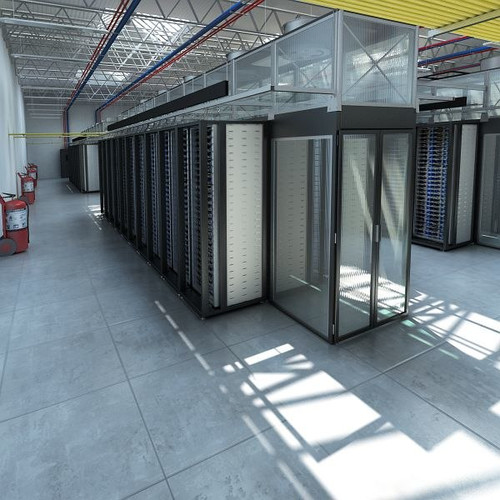 Server Warehouse 06