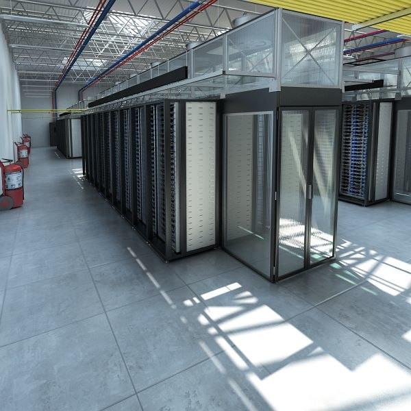 Server Warehouse 06