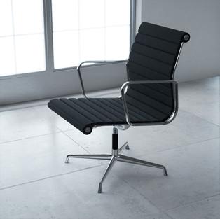Eames 108 Chair