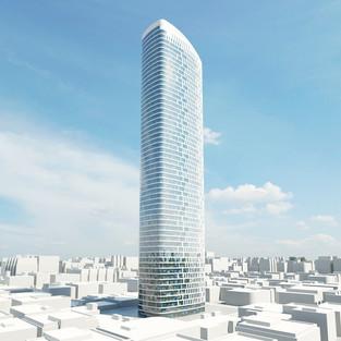 Skyscraper 18
