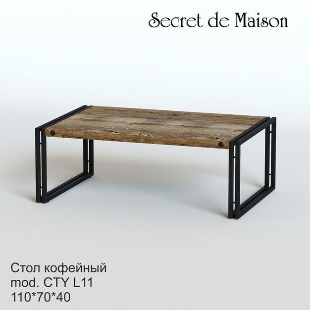 Secret De Maison