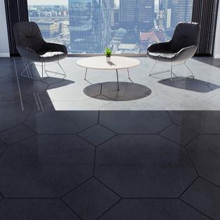 Brazilian Tile - Diamond
