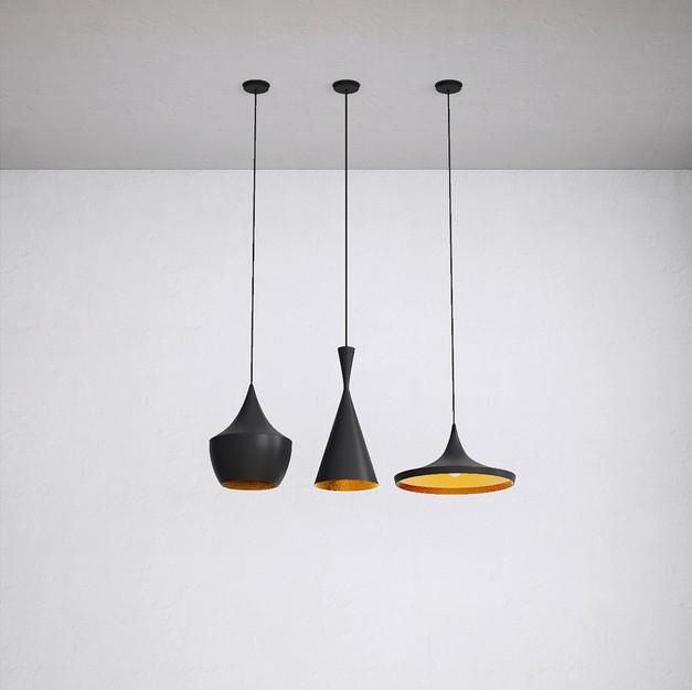 Beat Lamps