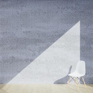 Pixel Sticks - Oak Grey