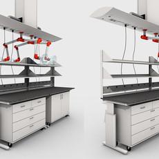Lab Workstations