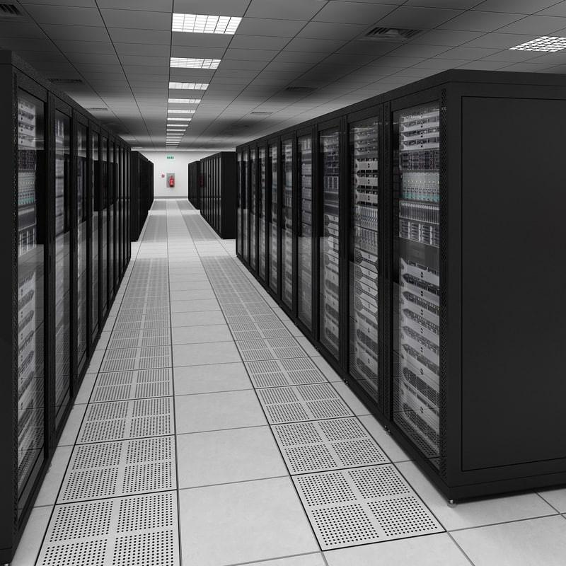 Data Center 17