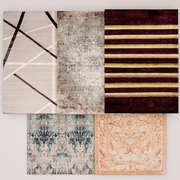 Carpet Set 46