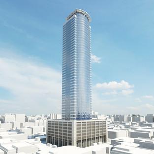 Skyscraper 13