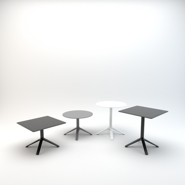 TOOUEEX Table