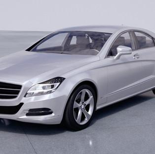 Benz CLS