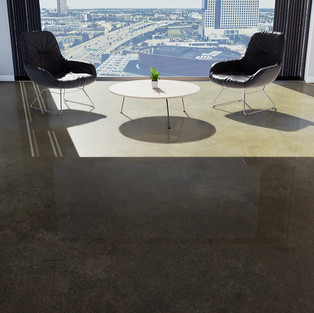 Concrete Glossy Smooth