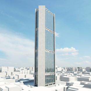 Skyscraper 09