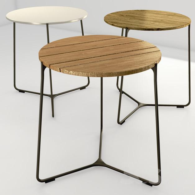 Manutti Coffee Table