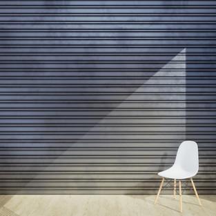 Iron Curtain Horizontal
