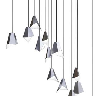 GAMI Pendant Lamp