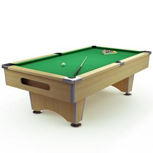 Billiards 04