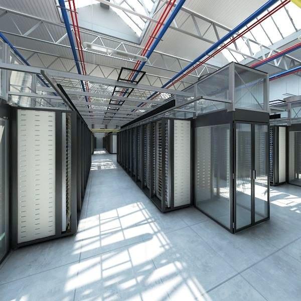 Server Warehouse 02