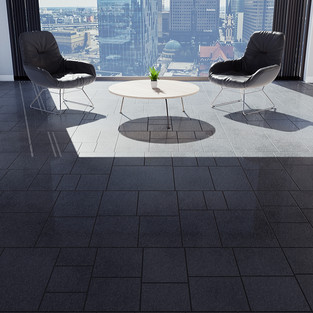 Brazilian Tile - Square