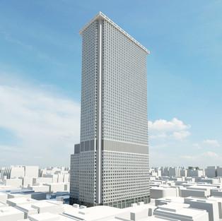 Skyscraper 11