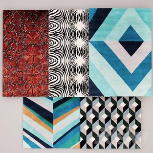 Carpet Set 15
