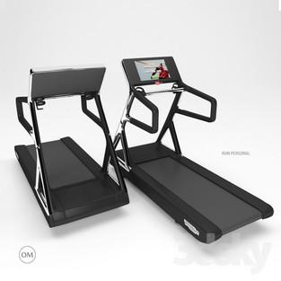Treadmill 02