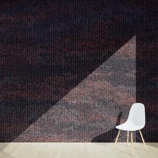 Pixel Sticks - Dark Walnut
