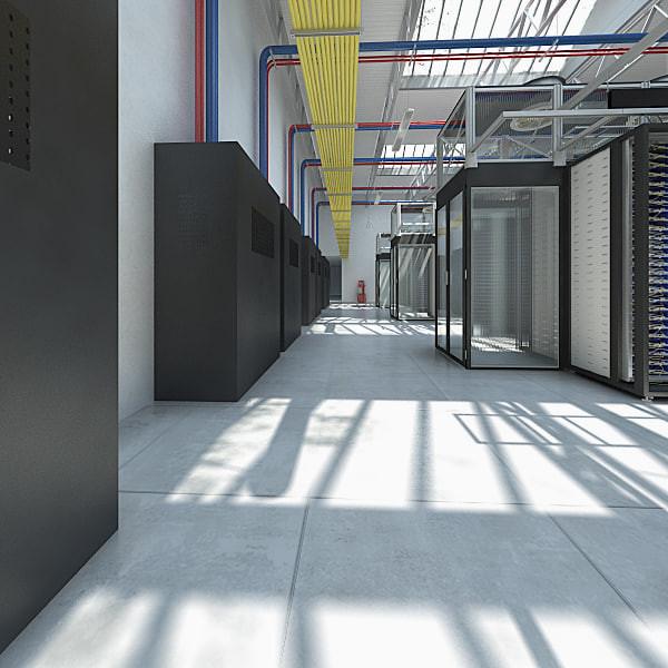 Server Warehouse 03