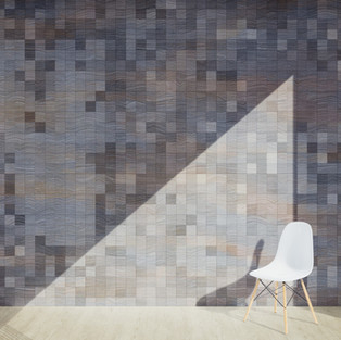Pixel Patterned - Teck