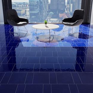 Ceramic Tiles Offset